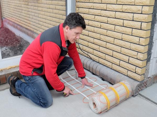 Як змонтувати та встановити теплу підлогу? Інструкції з монтажу