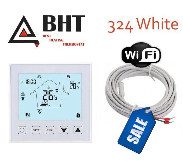 Термостат BHT 324 WIFI