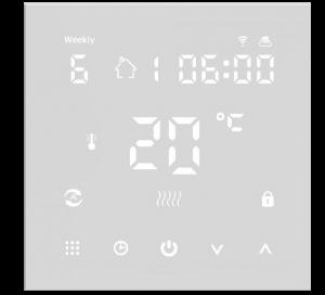 Программируемые терморегуляторы