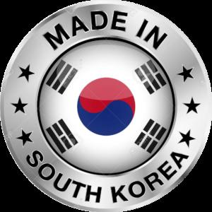 Теплый пол из Южной Кореи