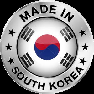 Тепла підлога з Південної Кореї