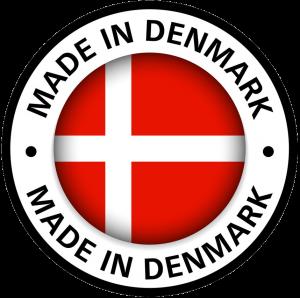 Теплый пол из Дании
