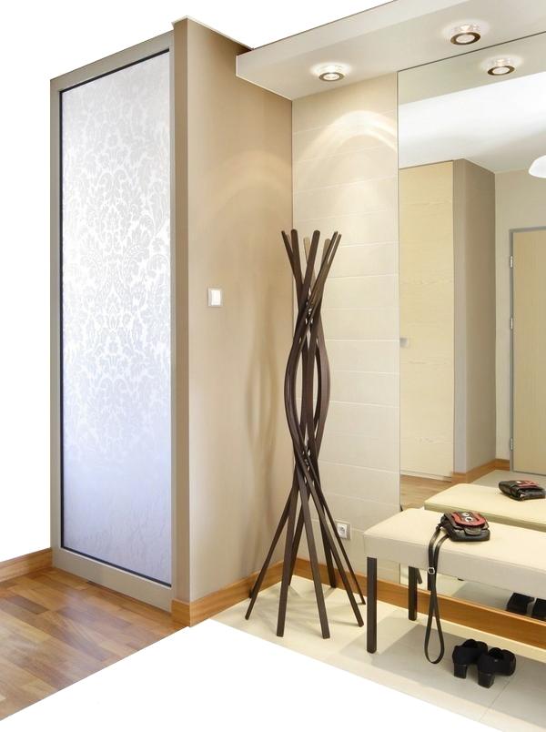 Теплый пол в коридор